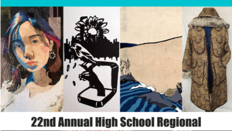 Annual Regional Art Exhibition