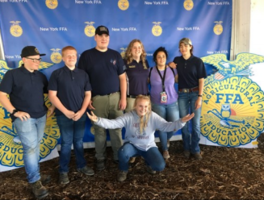 FFA and The Great New York State Fair
