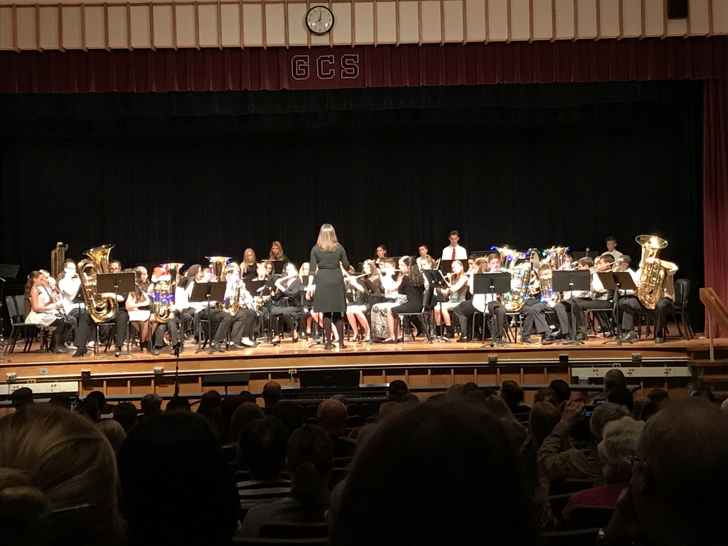 7th-8th Grade Concert Band